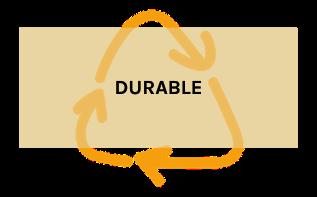 Logo matériaux durable Tapis d'acupression Igla