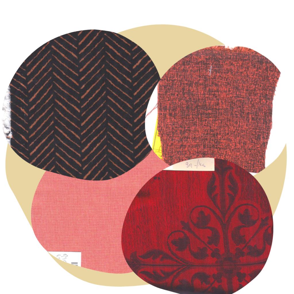Collection Féline couleurs chatoyantes et mystérieuses