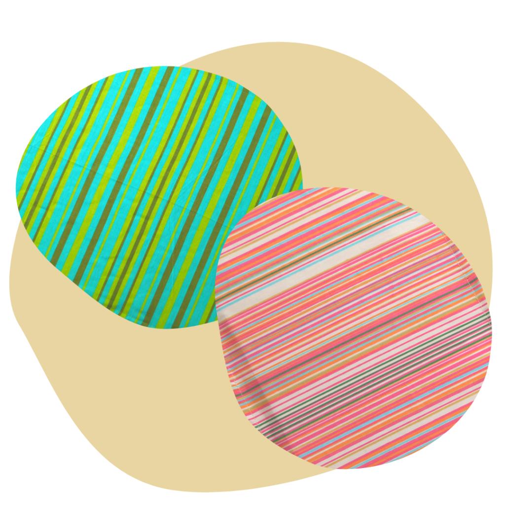 Collection Acidulé tapis d'acupression Igla