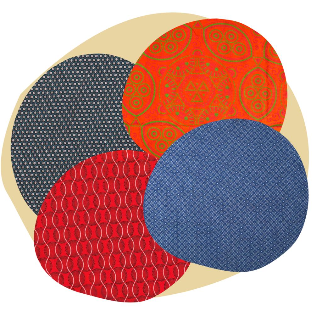 Collection Hypnotique tapis d'acupression Igla