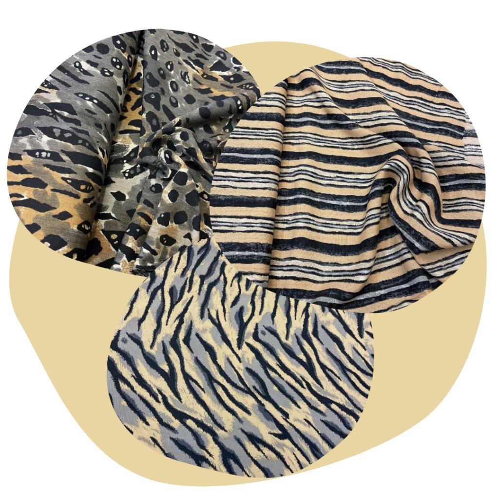 Collection Tigre tapis d'acupression Igla