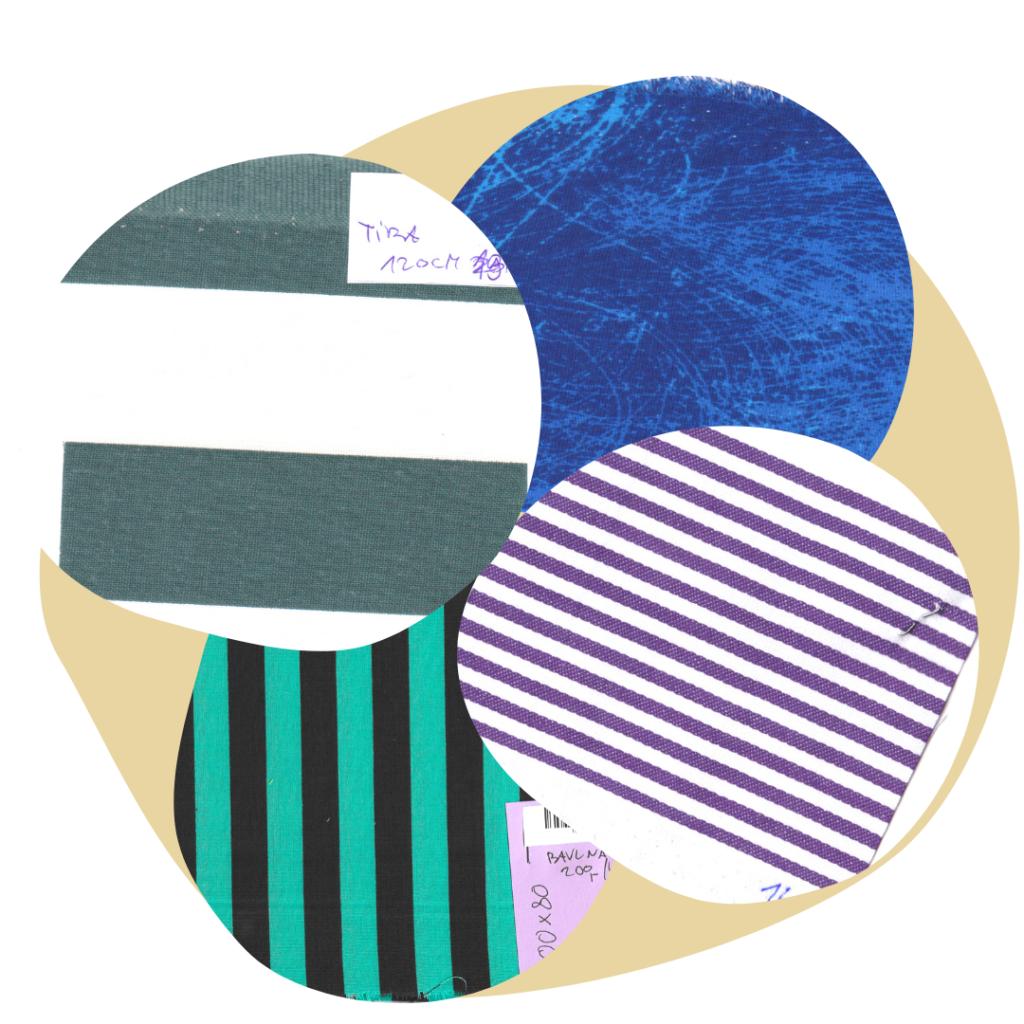 Collection Transat tapis d'acupression Igla