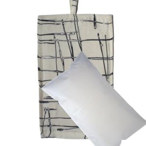 Mini Printemps #3 dos gonflable tapis d'acupression Igla