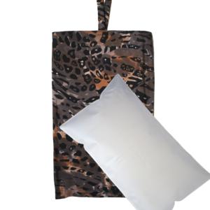 Mini Tigre #1 dos gonflable tapis d'acupression Igla