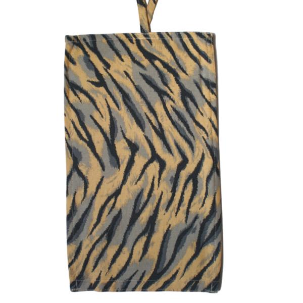 Mini Tigre #3 dos tapis d'acupression Igla