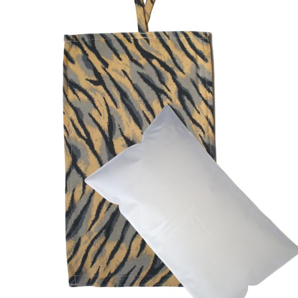 Mini Tigre #3 dos gonflable tapis d'acupression Igla